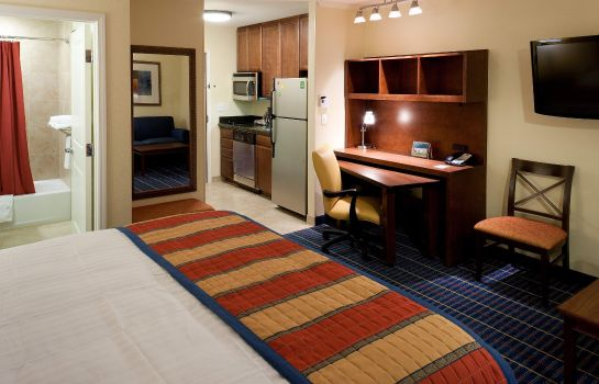 Zimmer TownePlace Suites Tucson Williams Centre