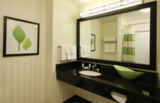 Information Fairfield Inn & Suites Mahwah
