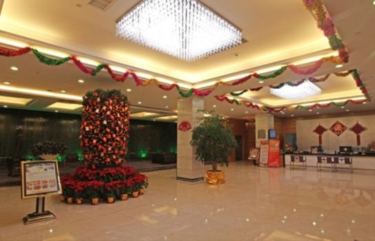 Hotelhal Green Tree Inn Tianshan Road Domestic only