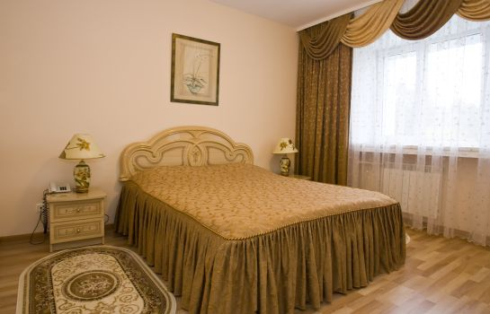 Suite Priokskaya