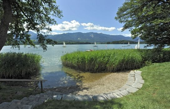 Info Apartments am See Domenig