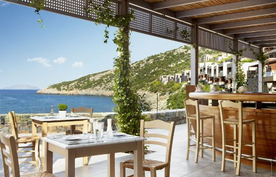Hotel-Bar Daios Cove Luxury Resort & Villas