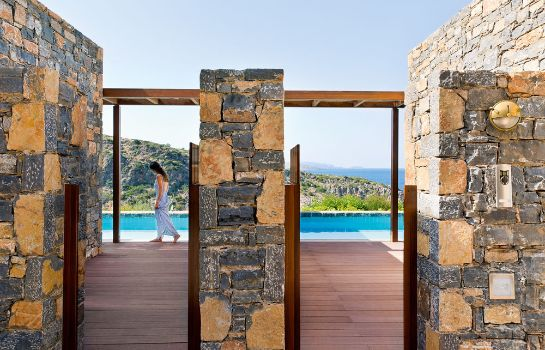 Bild Daios Cove Luxury Resort & Villas