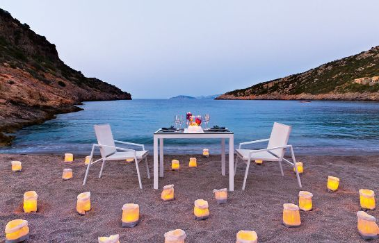 Strand Daios Cove Luxury Resort & Villas