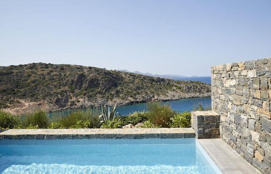 Info Daios Cove Luxury Resort & Villas