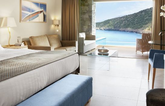 Standardzimmer Daios Cove Luxury Resort & Villas