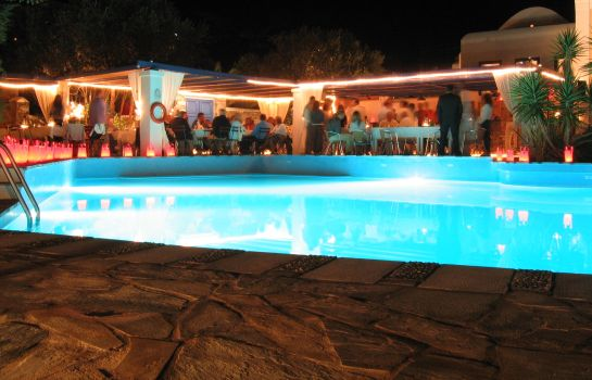 Events Lefkes Village