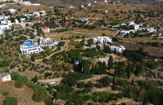 Picture Lefkes Village