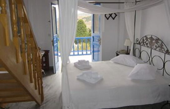 Standard room Lefkes Village