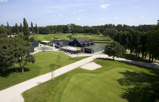 Golf course Villa am Ruhrufer Boutique Hotel Golf & Spa