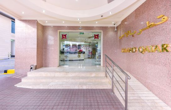 Hotel Grand Qatar Palace - Doha – Great prices at HOTEL INFO