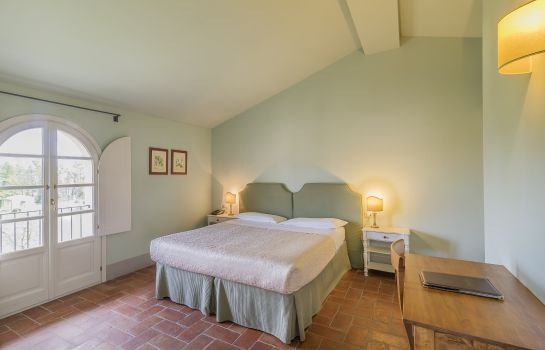 Double room (superior) Le Sodole Country Resort & Golf