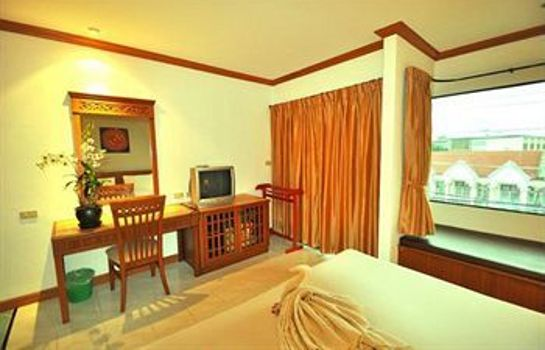 Info Baan Phil Guest House