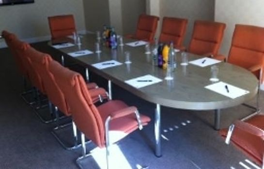 Meeting room Collection Hotel Birmingham