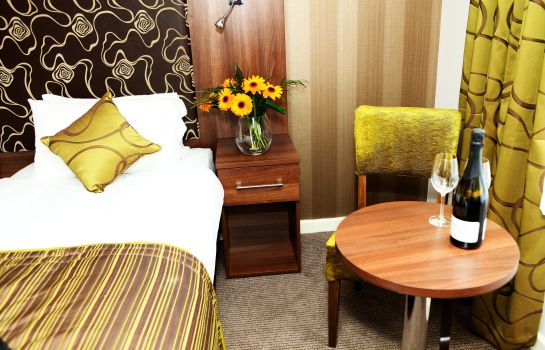 Single room (standard) Collection Hotel Birmingham