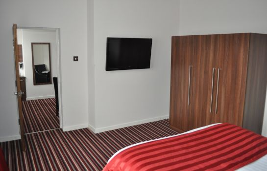Double room (standard) Collection Hotel Birmingham