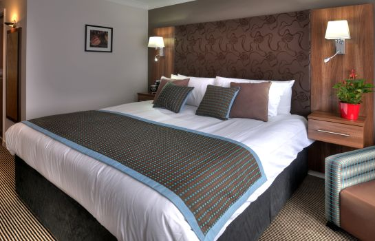 Double room (superior) Collection Hotel Birmingham