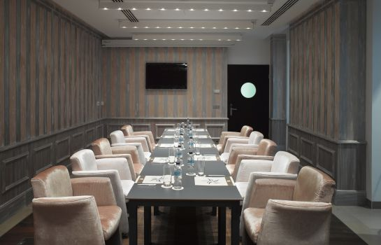 Meeting room Iberostar Grand Budapest