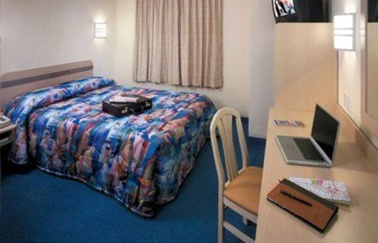 Room MOTEL 6 ALBANY OR