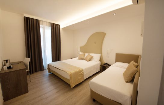 Junior suite Italia