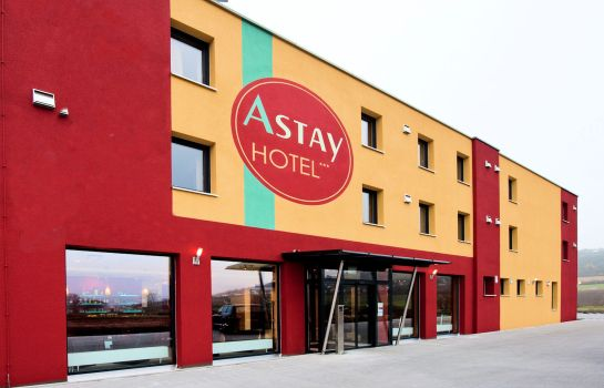Exterior view Astay