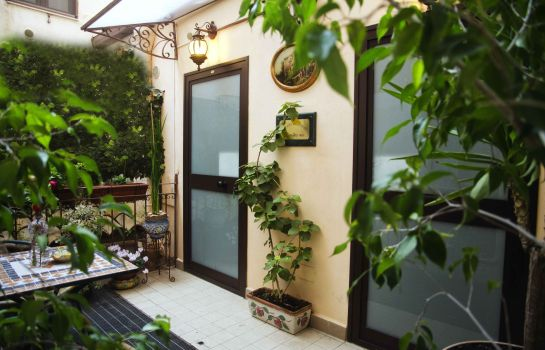 Giardino L'Antica Via Bed & Breakfast