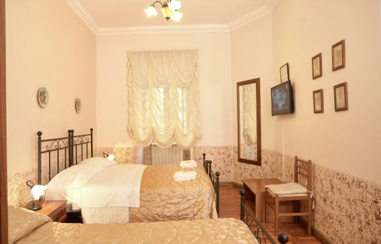 Camera a tre letti L'Antica Via Bed & Breakfast