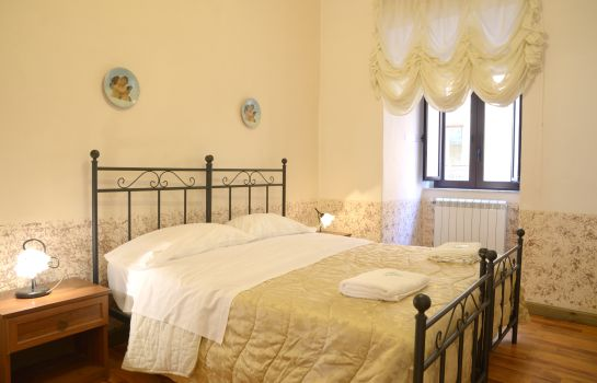 Camera doppia (Standard) L'Antica Via Bed & Breakfast