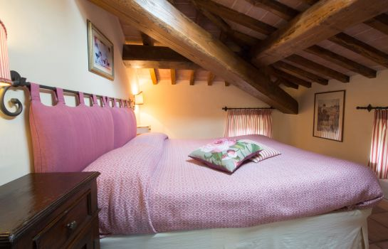 Junior suite I Capricci di Marion
