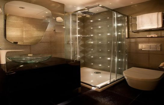 Bathroom Platine