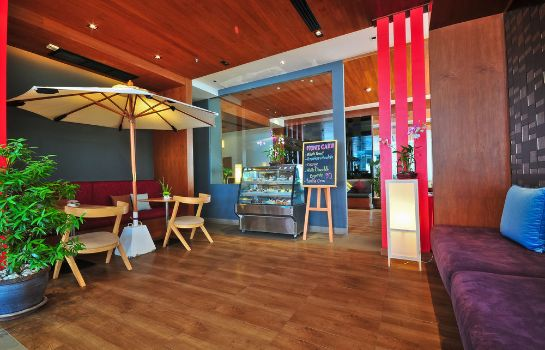 Café/Bistro The ASHLEE Heights Patong Hotel & Suites