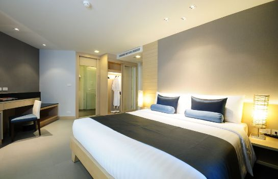 Suite The ASHLEE Heights Patong Hotel & Suites