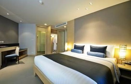 Umgebung The ASHLEE Heights Patong Hotel & Suites