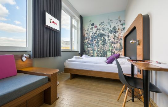Double room (superior) aletto Hotel Kudamm