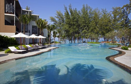 Info Holiday Inn Resort PHUKET MAI KHAO BEACH RESORT