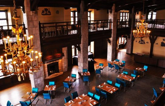 Conference room The Tudor Arms Cleveland - a DoubleTree by Hilton