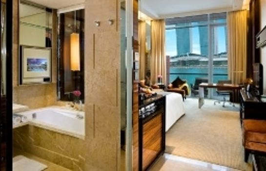 Junior Suite The Fullerton Bay Hotel LEG