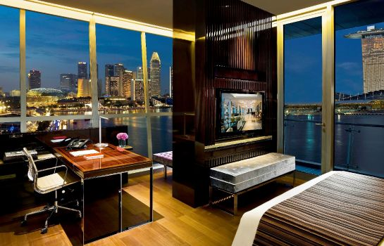 Suite The Fullerton Bay Hotel LEG