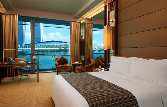 Zimmer The Fullerton Bay Hotel LEG