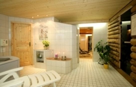Sauna Riedel Pension & Wellness
