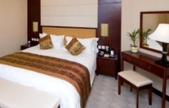Junior Suite Beijing Palace Soluxe Astana