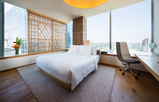 Suite Singapore by Far East Hospitality Oasia Hotel Novena