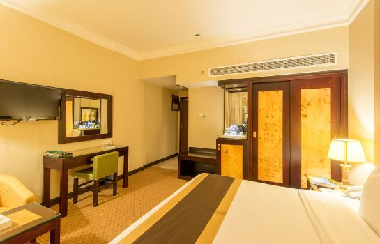 Standard room Waves International Hotel