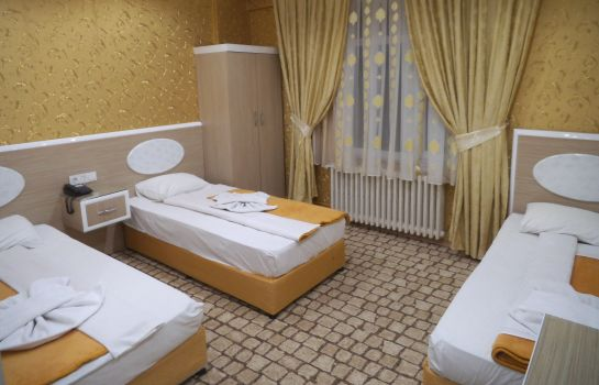 Triple room Grand Oral