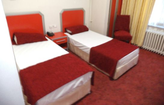 Double room (standard) Grand Oral