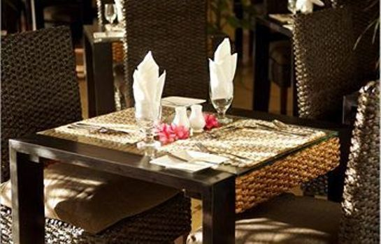 Restaurante Starfish Discovery Bay Resort Barbados