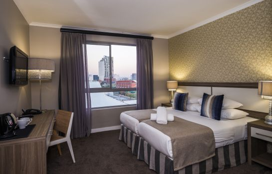 Doppelzimmer Standard Waterfront Hotel and Spa by Misty Blue Hotels