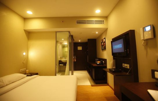 Suite Keys Select Hotel- Whitefield