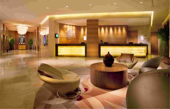 Hotelhalle Holiday Inn SHAOXING