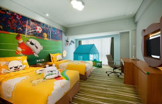 Suite Holiday Inn SHAOXING
